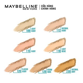Hình ảnh Phấn phủ mịn lì Maybelline New York Fit Me 6g-2