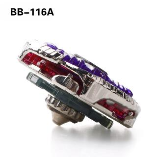 Beyblade Burst Metal Fusion 4D BB116A Bayblade With Launcher Beyblade Spinning Top Gift Beyblade #E