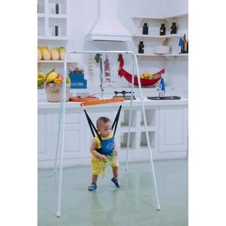 Xích đu nhún nhảy JUMPER KIDS ( Hiện chỉ còn mẫu mới( hình số 2,3)