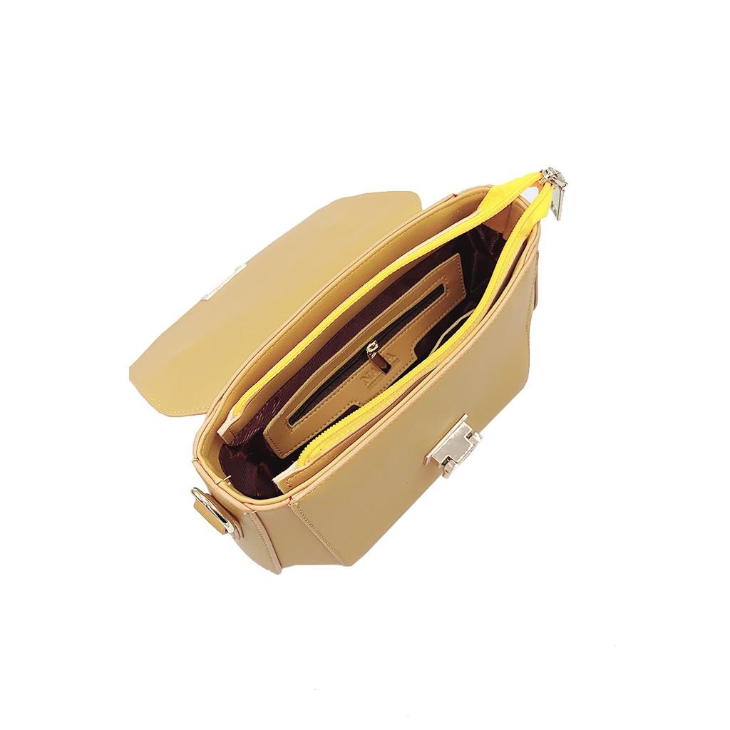 Túi xách nữ đeo chéo thời trang NAHA NH006 - Hàng Chính Hãng Bảo Hành 12 Tháng
