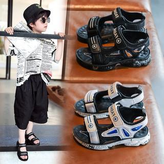 Giày Sandal Chống Trượt Cho Bé Trai