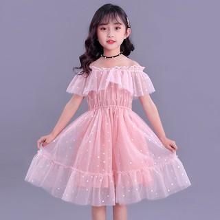 Đầm Bé Gái Đầm Cho Bé Đầm Váy Bé Gái Đầm Công Chúa Phối Ren Đầm Công Chúa Bé Gái Đầm Cho Bé Gái Công Chúa Xinh Xắn Cho Bé Gái Từ 2-10 Tuổi