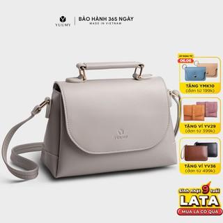 Túi đeo chéo nữ thời trang YUUMY YN48 nhiều màu