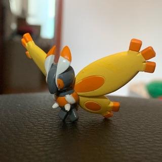 Mô hình pokemon mã M.88