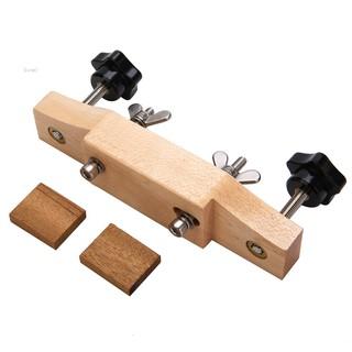 Bộ dụng cụ sửa chữa đàn guitar bằng thép không gỉ