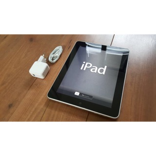 Máy tính bảng Apple ipad 1 wifi (chính hãng qua sử dụng)
