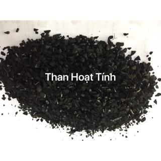 Than Hoạt Tính Gáo Dừa- Việt Nam: 10kg