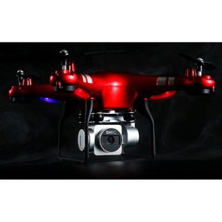 Máy bay Flycam SH5HD 1080P Wifi điều khiển xoay 270