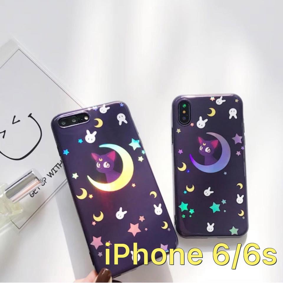 Ốp lưng laser phản sáng siêu dễ thương cho iPhone 6/6s - 2849349 , 1113110929 , 322_1113110929 , 96000 , Op-lung-laser-phan-sang-sieu-de-thuong-cho-iPhone-6-6s-322_1113110929 , shopee.vn , Ốp lưng laser phản sáng siêu dễ thương cho iPhone 6/6s