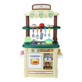 bộ dụng cụ nấu ăn cho bé