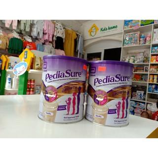 Sữa Pedia Sure nắp tím Nội địa Úc – 850G (mẫu mới)