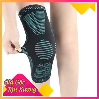 (Loại Tốt) Đai bảo vệ đầu gối chuyên dụng tập gym–7880 (Giá Rẻ )
