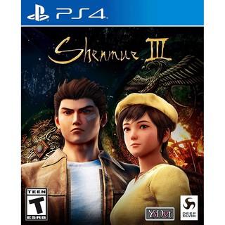 [PS4-US] Trò chơi Shenmue 3 - PlayStation 4 thumbnail