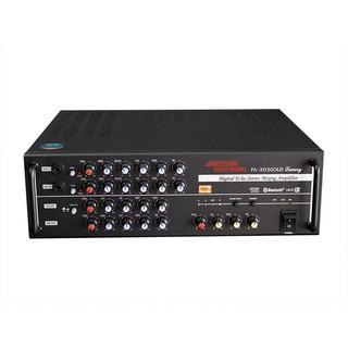 Amply Jarguar SuhYoung PA 203 Gold LUXURY Bluetooth nhập khẩu KOMI (chat với SHOP để nhận ưu đãi) thumbnail