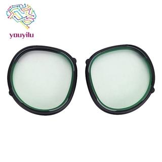 for Oculus Quest 2 Anti Blue Light Magnetic Eyeglasses Lens(0 Degree)