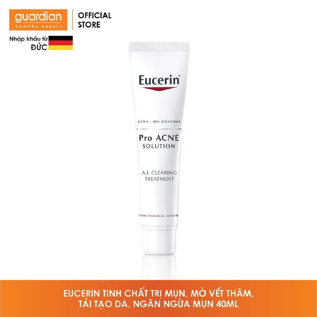 Tinh Chất Trị Mụn Eucerin Pro Acne AI Clearing Treatment - 87925