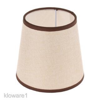 Tấm chụp đèn trang trí cho đèn ngủ tiện dụng và bền