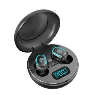 Tai Nghe Bluetooth Vitog A10 TWS Không Dây Có Màn Hình Hiển Thị LED Chống Nước Khử Tiếng Ồn 4 Màu