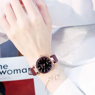 Đồng hồ Candycat mặt số cực đẹp C39 thời trang nữ Iq12