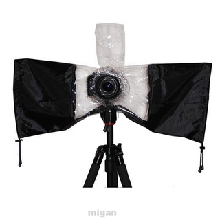 Outdoor Electronic Professional Waterproof Wear Resistant Camera Rain Cover