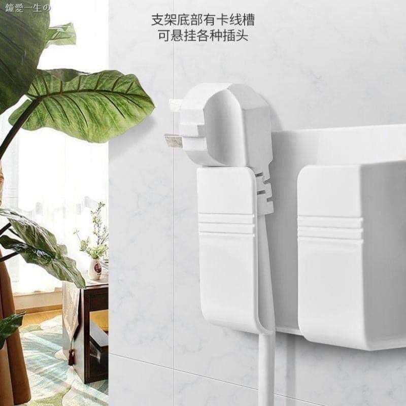 Giá đỡ điện thoại gắn tường