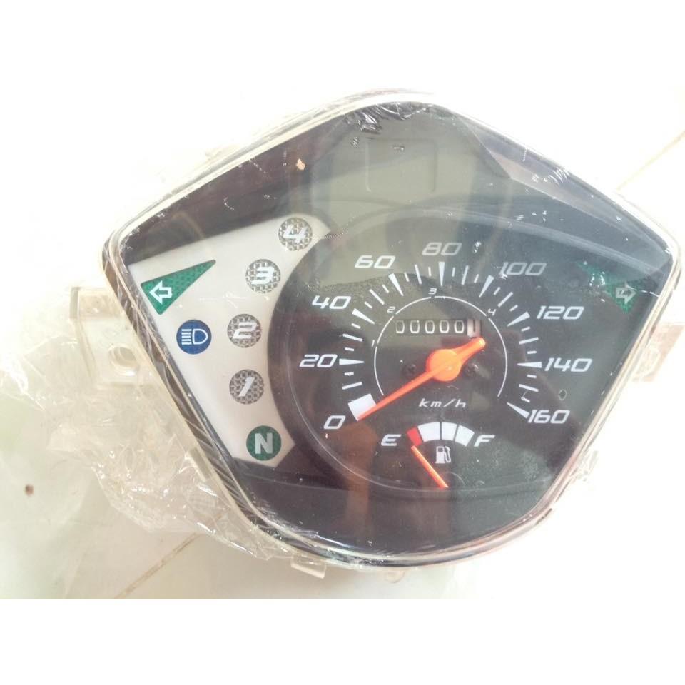 Đồng hồ wave s110