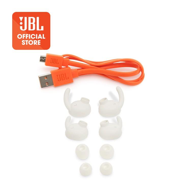 [Mã ELMALL300K giảm 5% đơn 500K] Tai nghe Bluetooth JBL V110GABT- Hàng Chính Hãng