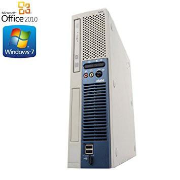 Máy Bộ Nec MEB Core i3 530 ổ cứng 160GB Sata