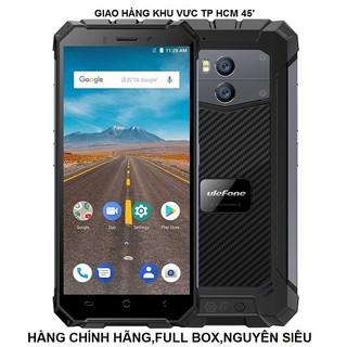 Điện thoại chống va đập chống nước Ulefone armor X2 thumbnail