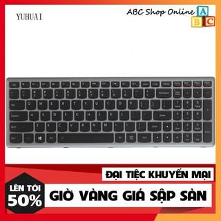 Bàn phím laptop Lenovo IdeaPad Z500 Z500T Z500G Z500A P500 thumbnail