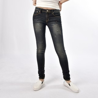 Quần jeans nữ thời trang WINNY - WCJ6000 thumbnail