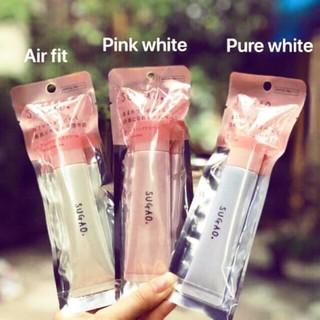 Kem Trang Điểm Sugao Air Fit CC Cream SPF23 PA – Smooth