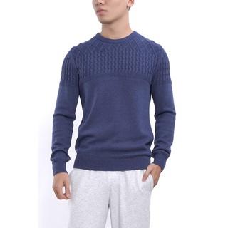 """(Giảm sốc 750k còn 485k) Áo len Aristino màu tím than """" __ ~~ >>> …… __"""