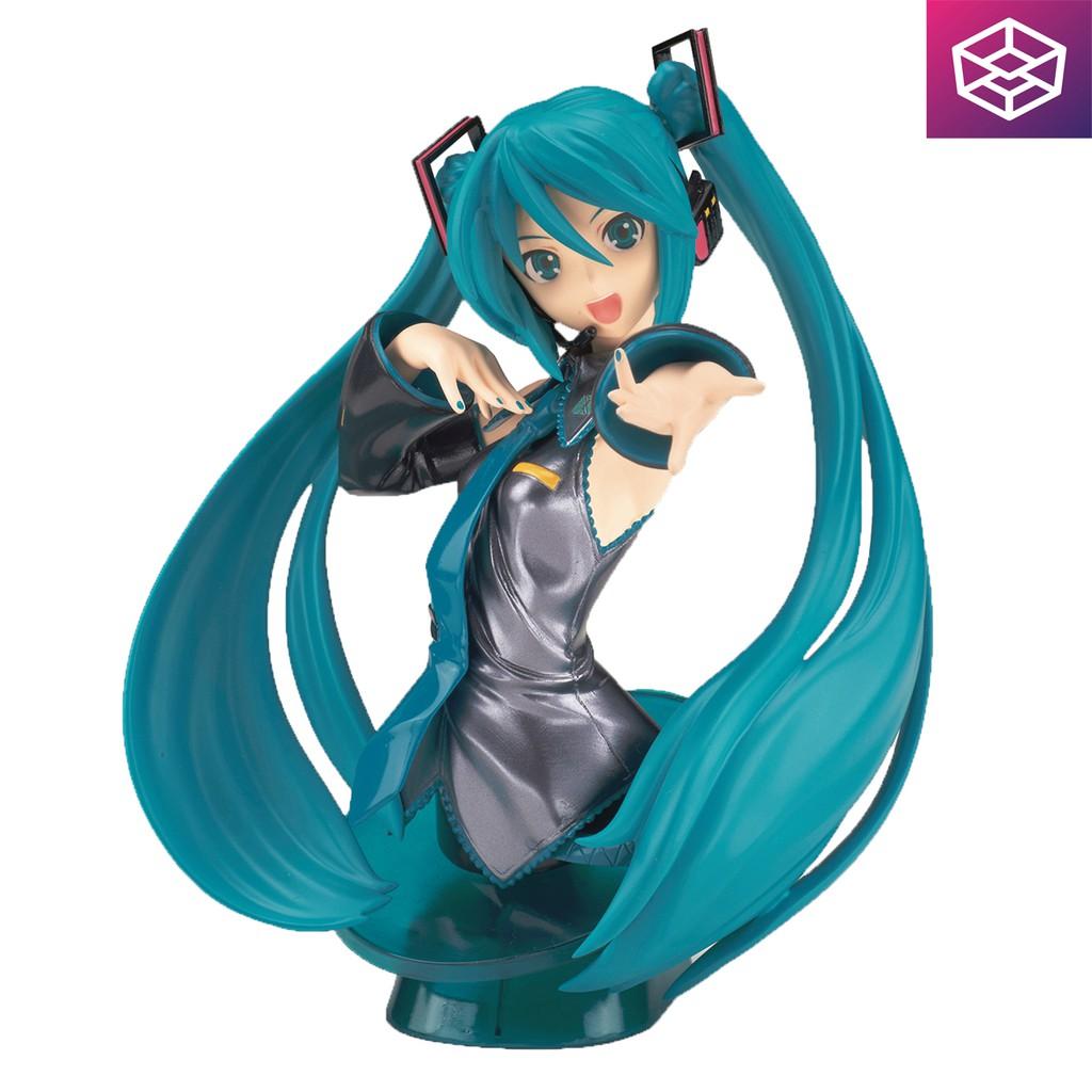 Mô hình lắp ráp Bandai Figure-rise Bust Hatsune Miku - 2976700 , 603919495 , 322_603919495 , 629000 , Mo-hinh-lap-rap-Bandai-Figure-rise-Bust-Hatsune-Miku-322_603919495 , shopee.vn , Mô hình lắp ráp Bandai Figure-rise Bust Hatsune Miku