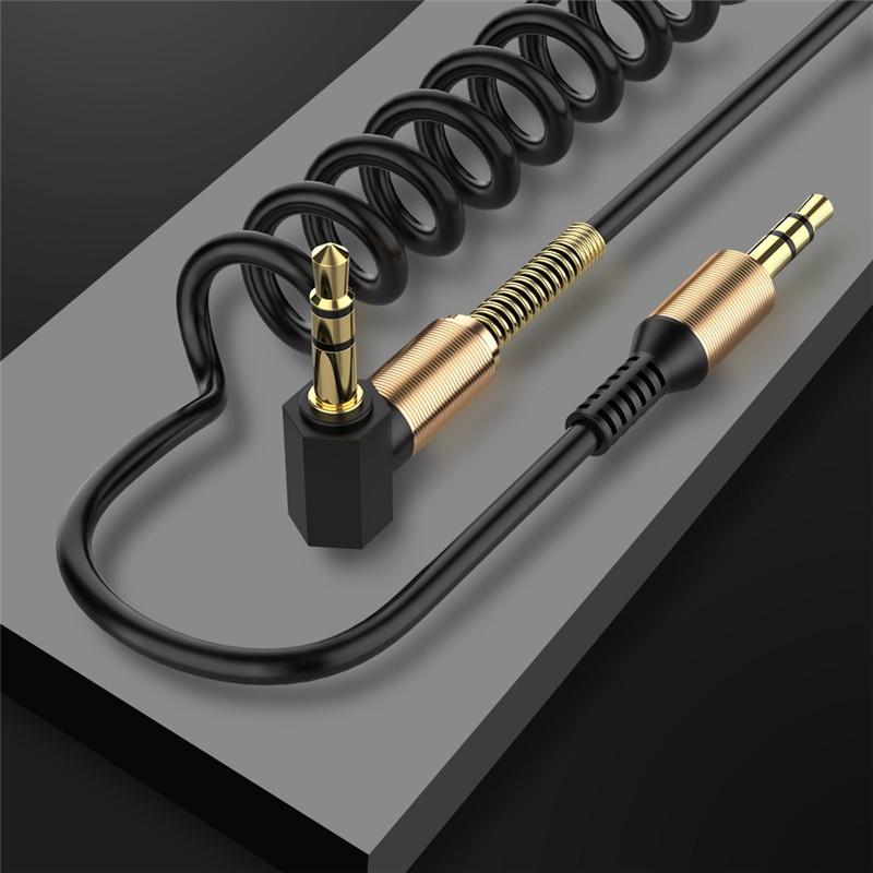Dây cáp âm thanh chuyển đổi từ Z & h010-3.5mm sang jack cắm 3.5mm