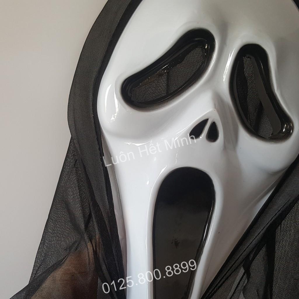 Mặt Nạ Sát Nhân – mặt nạ Scream-i33