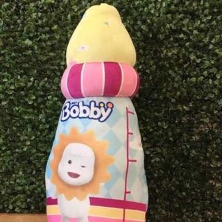 Gối ôm bình sữa bobby