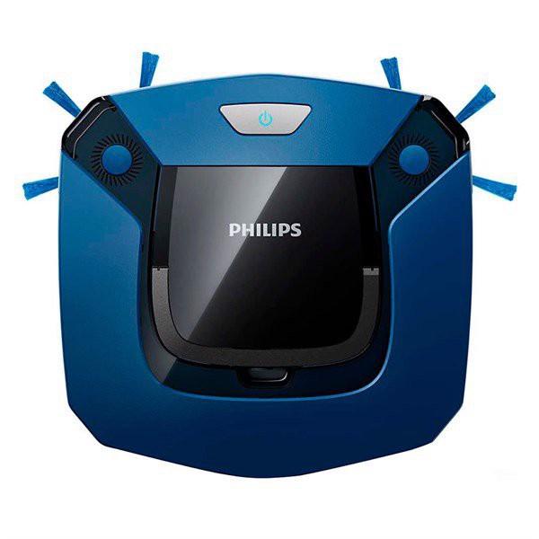 [ELTET500K giảm tối đa 500K] Robot Hút Bụi Tự Động Philips FC8792