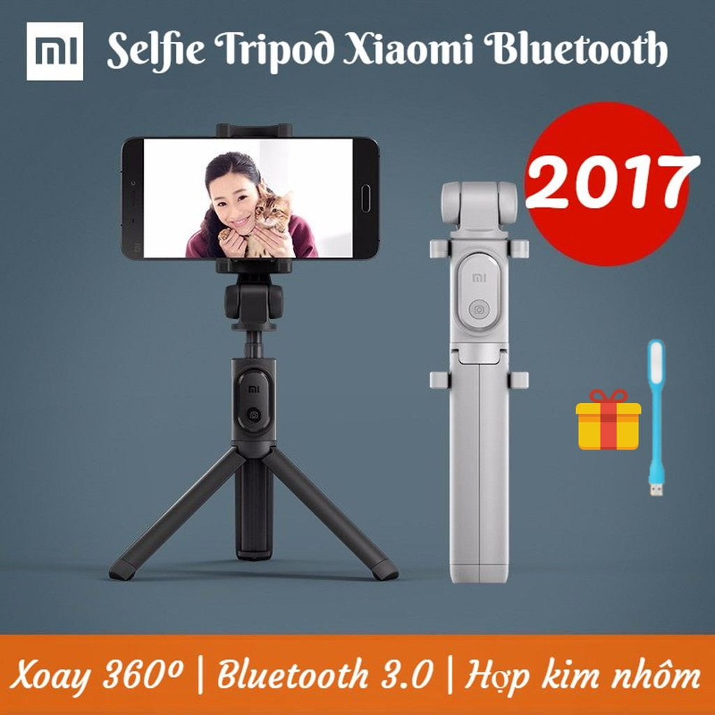 Gậy chụp hình 3 chân Xiaomi GẬY TỰ SƯỚNG GIÁ 3 CHÂN XIAOMI GẬY SELFIE TRIPOD Xiaomi - 2738066 , 684191141 , 322_684191141 , 450000 , Gay-chup-hinh-3-chan-Xiaomi-GAY-TU-SUONG-GIA-3-CHAN-XIAOMI-GAY-SELFIE-TRIPOD-Xiaomi-322_684191141 , shopee.vn , Gậy chụp hình 3 chân Xiaomi GẬY TỰ SƯỚNG GIÁ 3 CHÂN XIAOMI GẬY SELFIE TRIPOD Xiaomi