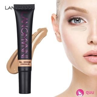 (Z) LANGMANNI 13 color hose concealer makeup concealer hidden pores dark circles and fine lines facial contour foundation concealer (D) thumbnail