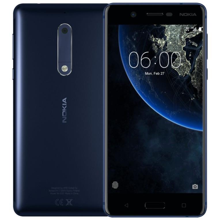 Điện thoại Nokia 5 - Hàng chính hãng - 3446822 , 939932356 , 322_939932356 , 4260000 , Dien-thoai-Nokia-5-Hang-chinh-hang-322_939932356 , shopee.vn , Điện thoại Nokia 5 - Hàng chính hãng