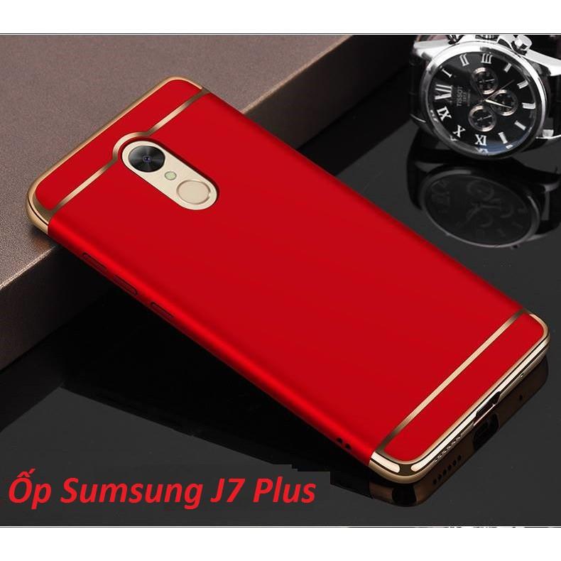 Ốp lưng 3 mảnh cao cấp dành cho samsung J7plus(j7+) - 3258431 , 714655779 , 322_714655779 , 69000 , Op-lung-3-manh-cao-cap-danh-cho-samsung-J7plusj7-322_714655779 , shopee.vn , Ốp lưng 3 mảnh cao cấp dành cho samsung J7plus(j7+)