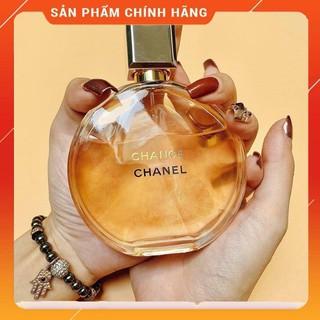 Nước hoa nữ CHANEL Eau de parfume 100ml-Lưu hương trên 12h