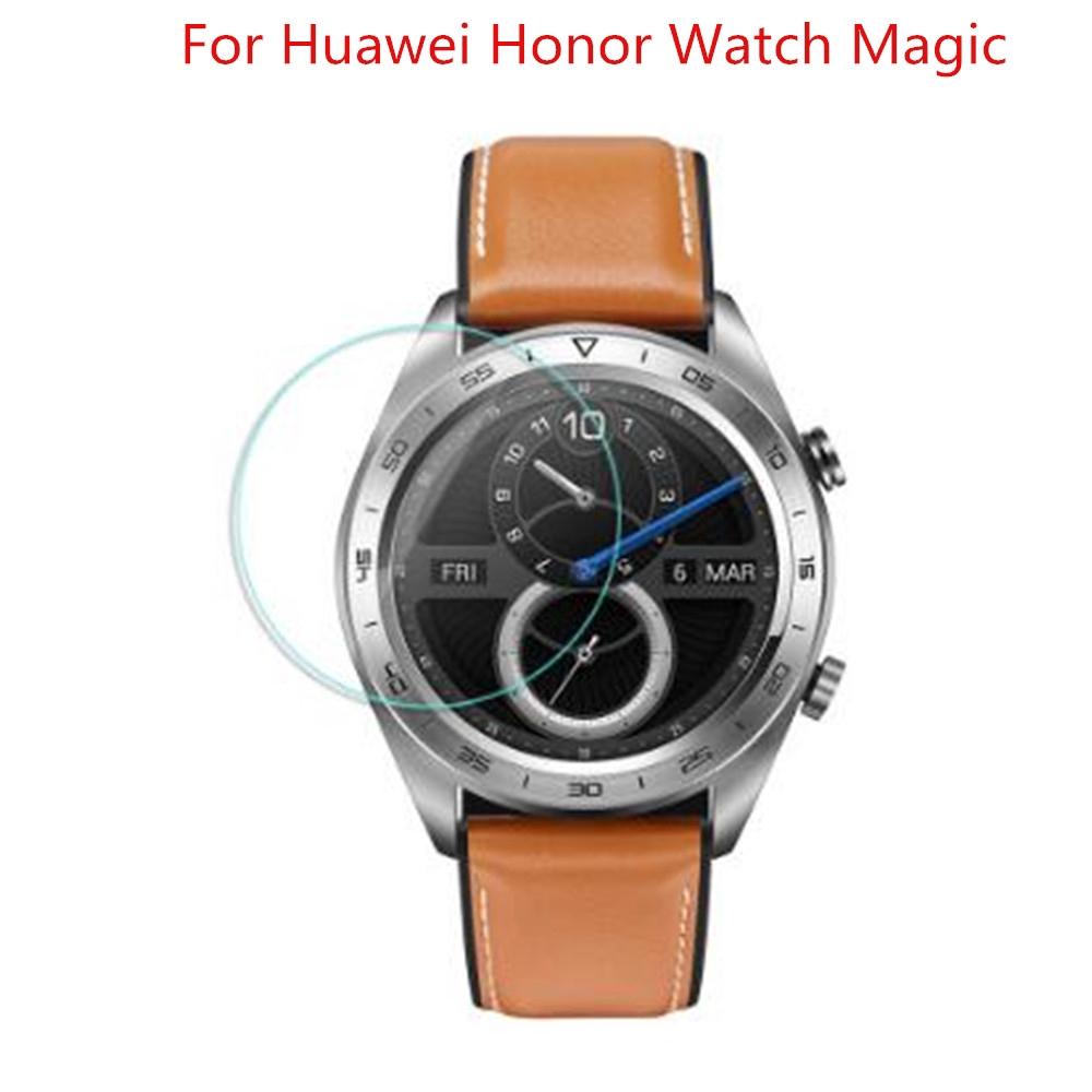 Kính Cường Lực Bảo Vệ Màn Hình Cho Đồng Hồ Huawei Honor