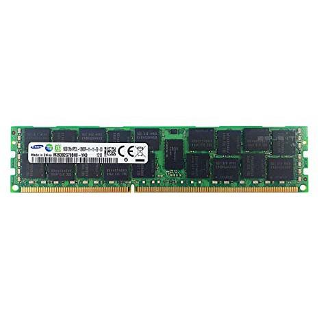 SELL] RAM server Samsung dung lượng 8GB PC3-12800R chỉ 350.000₫ | Máy tính giá rẻ
