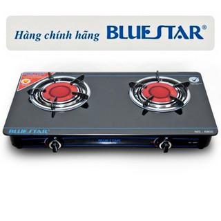 Bếp gas hồng ngoại Bluestar NG-6800, Đánh lửa Magneto 2 vòng lửa
