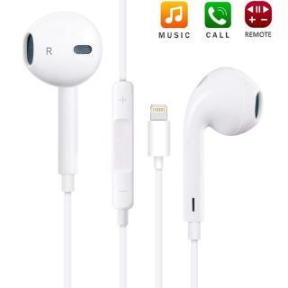 Tai nghe nhét tai Vitog âm bass cho iPhone 8 7 8Plus 7Plus X XR XS Max