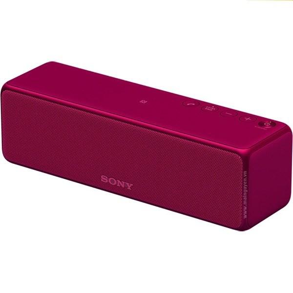 Loa Bluetooth Sony HG1(hồng)