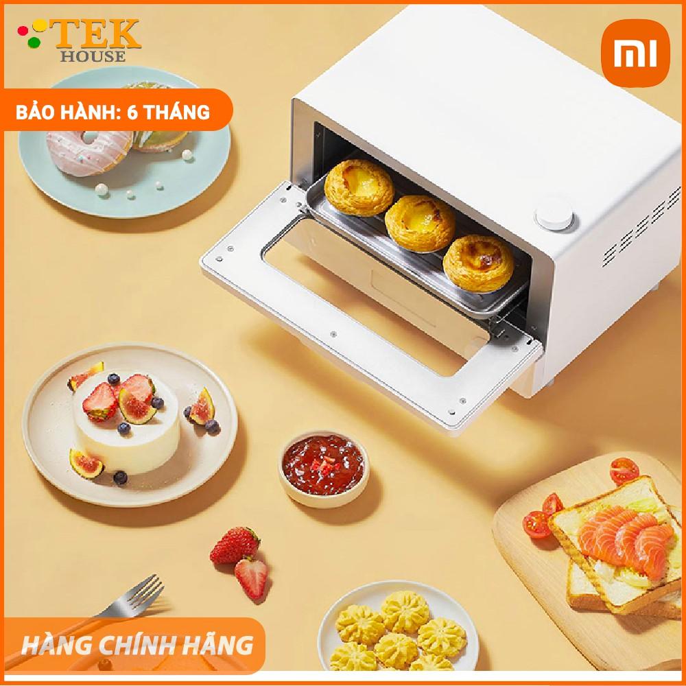 Lò Nướng Thông Minh Xiaomi Mijia MKX02M - Dung Tích 12L- Điều Khiển Qua App Mihome