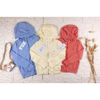 Áo khoác sợi tre cho bé Bon99(tặng kèm khẩu trang) thumbnail